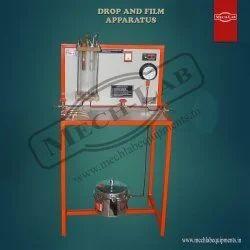 Drop & Film Wise Condensation Apparatus