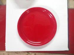 Acrylic Full Plate