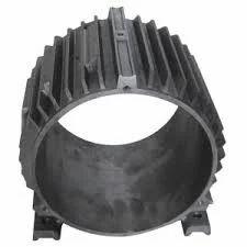 Aluminum Die Cast Motor Bodies