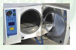 Table Top Sterilizer