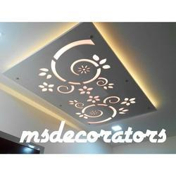 False Ceiling Designing Works