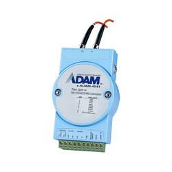 ADAM-4541 Multi-Mode Fiber Optic to RS-232/422/485 Converter