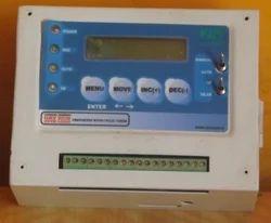 Switch 3 Phase Dry Run Preventer