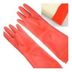 Manufacturer Rubber Gloves 52