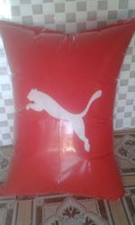 Inflatable Bags, Size: 4x24
