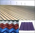 Bare Galvalume Roof Sheets