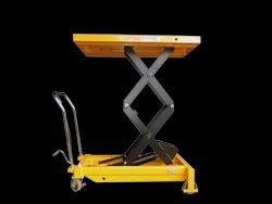 Small Scissor Lift Table