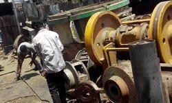 Quarry Crushers Repairs