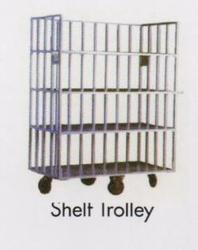 Shelt Trolley