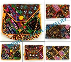 774d70059bff Banjara Clutch Bag - Wholesaler   Wholesale Dealers in India