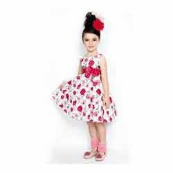 205c25f2bb93f Girls Kids Party Wear Dress, Rs 499 /piece, Ambika Clothing Co. | ID ...