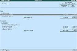 VAT Liability Computation Services