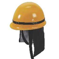 Fire Safety Helmet Fibre Glass