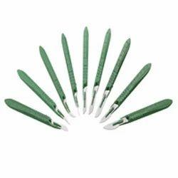 Glassvan Surgical Blade