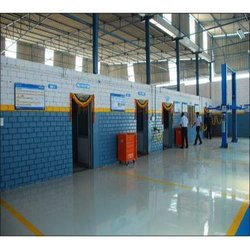 Walling Solution Consultants