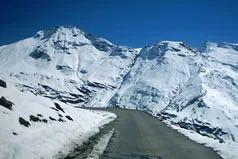 Overland Safari to Ladakh