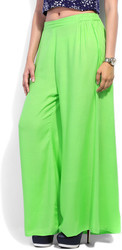 Exclusive Palazzo Trousers for Women Ladies wear