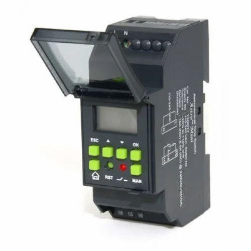 L&T GIC ASTRO Timer, 110-240 V , For Industrial, Rs 570