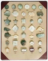 Kurti Mop Shell Buttons