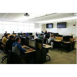 Computer Based Training Rooms Design and Solution