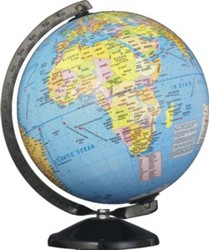 Star Brand Educational Globes