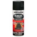 Rust Oleum 263422 Automotive Matte Finish Spray Paint