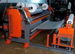 PP Non Woven Fabric Slitting Machine