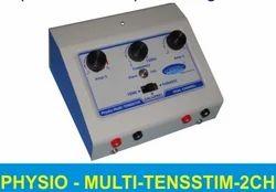 Pocket Tens & Stimulator