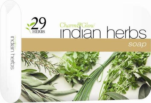 Indian Herbs Soap, Bathing Range | Kalawad, Rajkot | Ban Labs Pvt