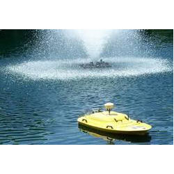 Hydrographic Survey Services in Navi Mumbai, Sector-5, Ghansoli West