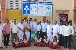 Government Girls Higher Secondary School, Nandhivaram