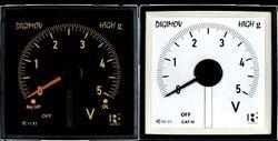 Digital Movement Meter