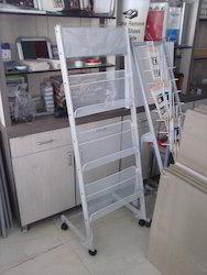 Three Floor Regular Display Stand