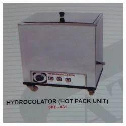 Hydrocollator