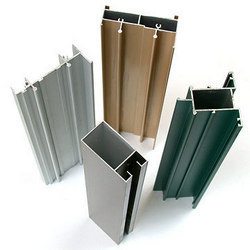 Aluminum Section Aluminium Section Suppliers Traders