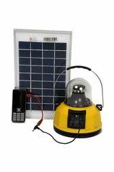 Solar LED Lantern 6V-3W
