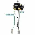 EHB Air Balancer with BC2 Control