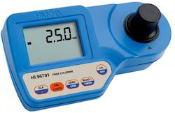 Individual Photometers to Measure The Below Parameters