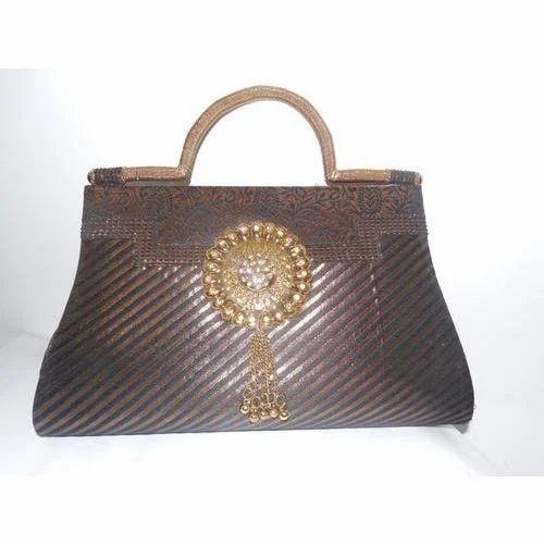 1aa350922793 Ladies vanity bags manufacturer from bengaluru jpg 500x500 Vanity bags for  ladies