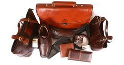 Leather Products Web Service