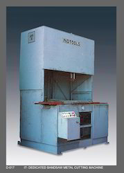 Automobile Industries Machine