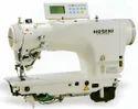 High Speed Single Needle ZigZag Sewing Machine