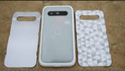 Vodafone Handset Back Cover