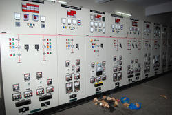 Outdoor & Indoor Substations Works