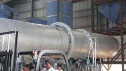 Titanium Dioxide Calcination Plant