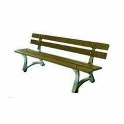 FRP Designer Bench