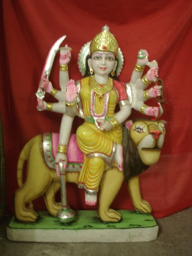 Bandi Mata Marble Bandi Mata Manufacturer From New Delhi
