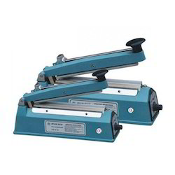 Manual Hand Sealer Machine