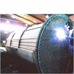 Shell & Tube Heat Exchanger Maintenance