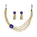 Jute Necklaces